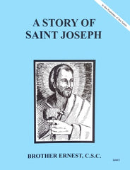 A Story Of Saint Joseph - ABCatholic