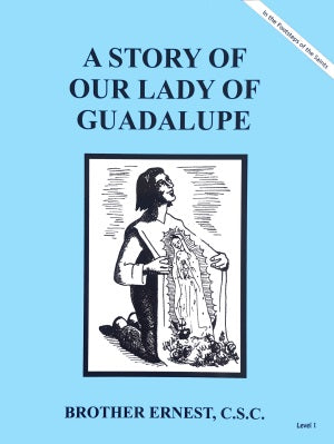 A Story Of Our Lady Of Guadalupe - ABCatholic
