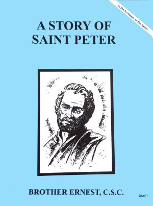A Story Of Saint Peter - ABCatholic