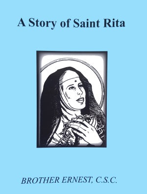 A Story Of Saint Rita - ABCatholic