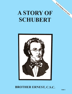 A Story Of Schubert