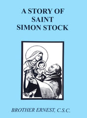 A Story Of Saint Simon Stock - ABCatholic