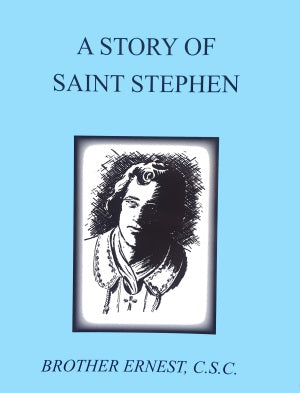 A Story Of Saint Stephen