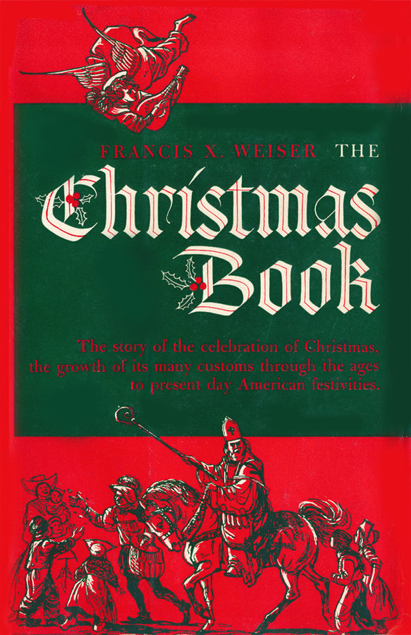 The Christmas Book - ABCatholic