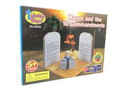Lego 10 Commandments - ABCatholic