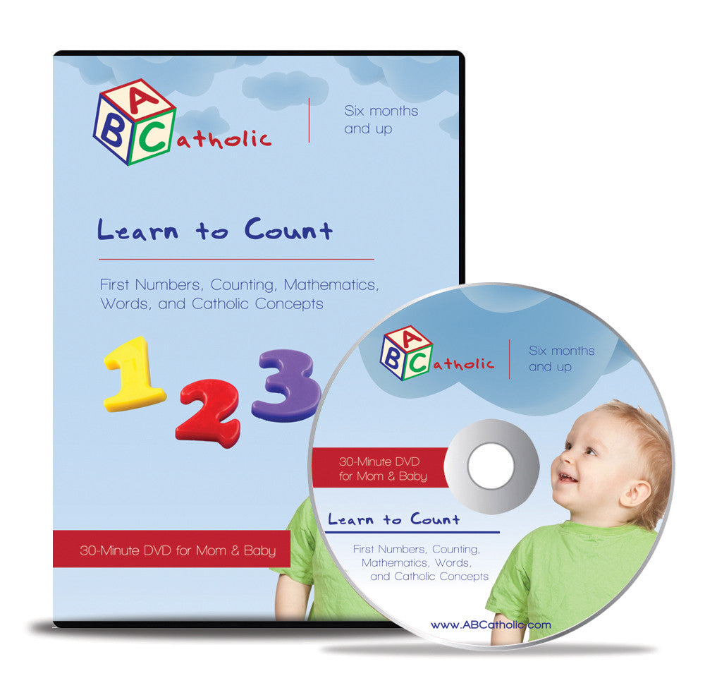 Learn To Count - ABCatholic