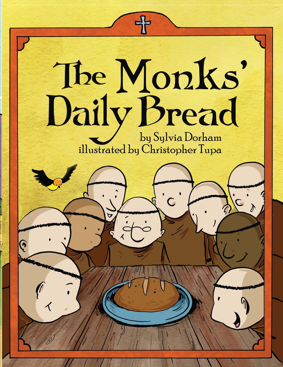 The Monks Daily Bread - ABCatholic