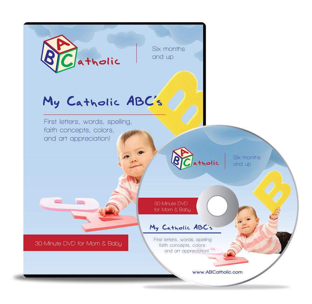 My Catholic ABC - ABCatholic
