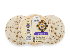 Peace Soap Bar - ABCatholic