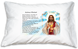Prayer Pillowcase - Anima Christi - ABCatholic