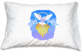 Prayer Pillowcase - Gifts of the Spirit - ABCatholic