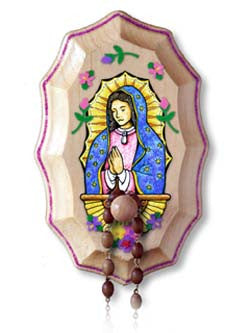 Rosary Holder Kits