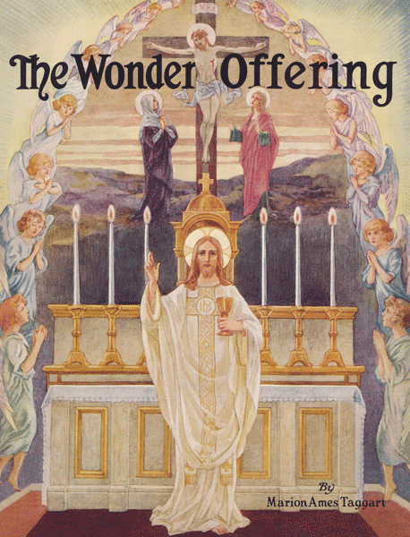 *The Wonder Offering*