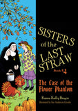 Sisters of the Last Straw (Book 4) - ABCatholic
