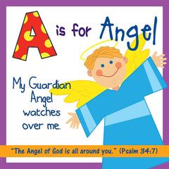 A is for Angel - ABCatholic