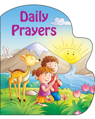 Daily Prayers - ABCatholic