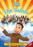Brother Francis DVD - Ep.08: The Saints - ABCatholic
