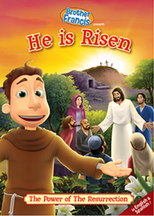 Brother Francis DVD - Ep.10: He is Risen