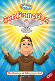 Brother Francis DVD - Ep.13: Confirmation - ABCatholic