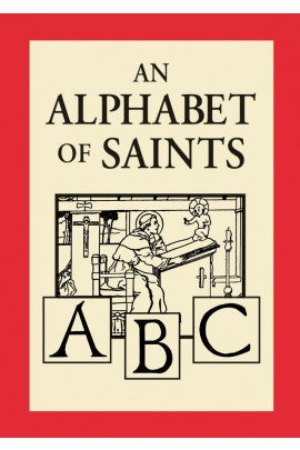 An Alphabet of Saints - ABCatholic