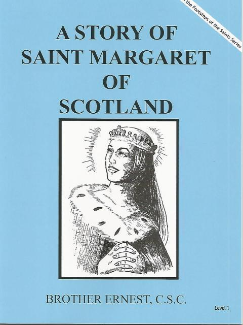 A Story of Saint Margaret of Scotland