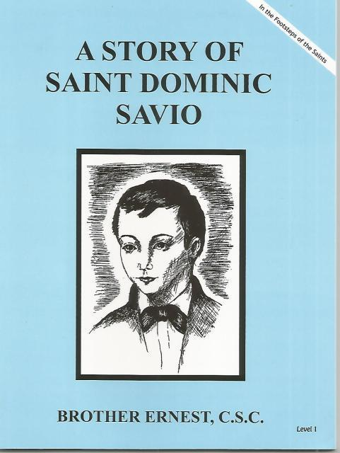 A Story Of Saint Dominic Savio