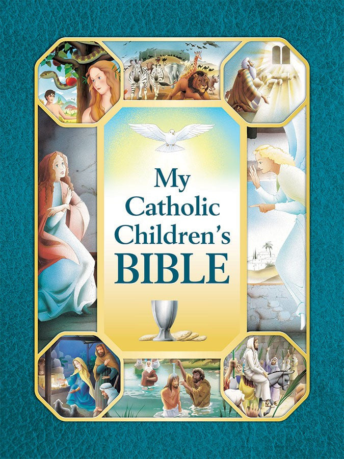My Catholic Children's Bible - ABCatholic