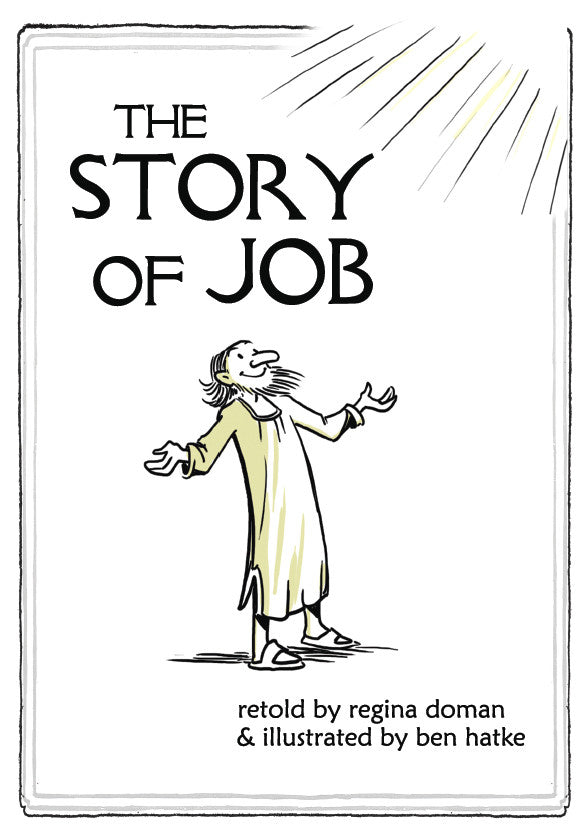 The Story of Job - ABCatholic