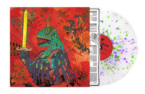 King Gizzard & The Lizard Wizard - 12 Bar Bruise (Limited Edition Reissue)