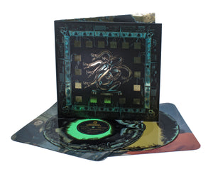 King Gizzard & The Lizard Wizard - Chunky Shrapnel (Copper Nitrate Limited Edition PRE~ORDER)