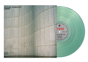 CIVIC - Future Forecast (Shake Like Death Limited Edition)
