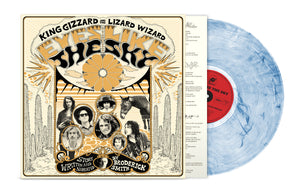 King Gizzard & The Lizard Wizard - Eyes Like The Sky (Limited Edition Reissue)