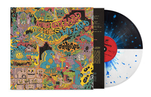 King Gizzard & The Lizard Wizard - Oddments (Limited Edition Reissue)