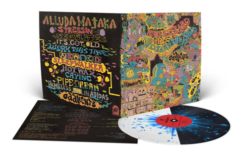 King Gizzard & The Lizard Wizard - Oddments (Limited Edition Reissue PRE-ORDER)***Includes immediate MP3 album download
