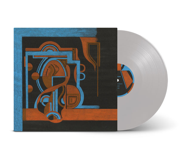 O.R.B - The Space Between (SILVERFERN Limited edition PRE-ORDER)