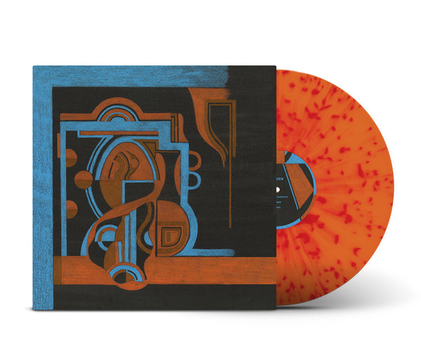 O.R.B - The Space Between (BLOOD MOON Limited edition PRE-ORDER)