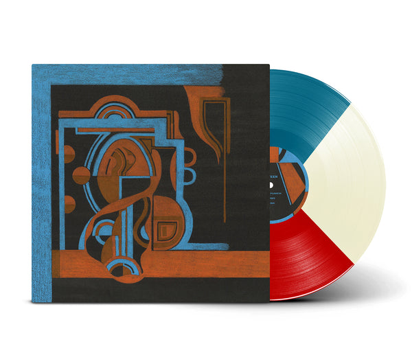 O.R.B - The Space Between (BONE-WATER-BLOOD Limited edition PRE-ORDER)