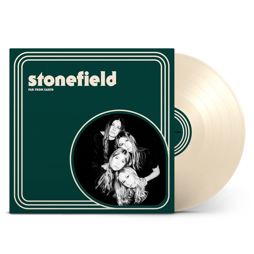 Stonefield - 'Far From Earth' LP (PRE-ORDER)