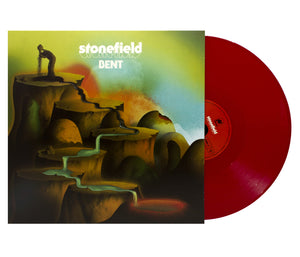 Stonefield - Bent (Bent Red Wax)