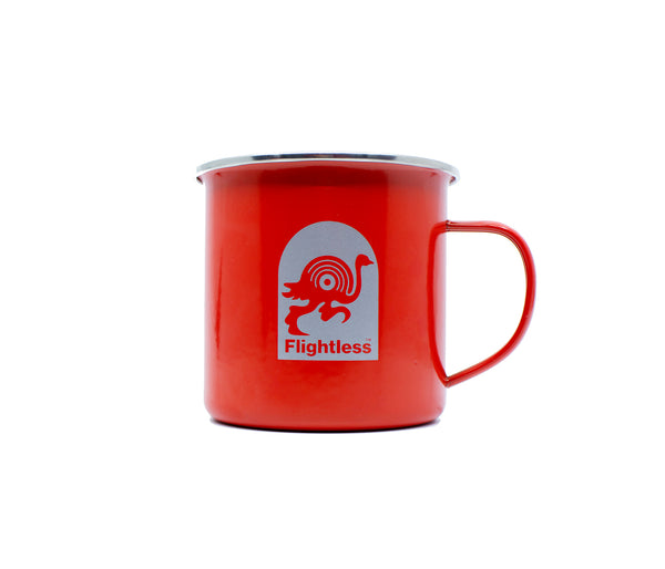 Flightless Coffee Mug