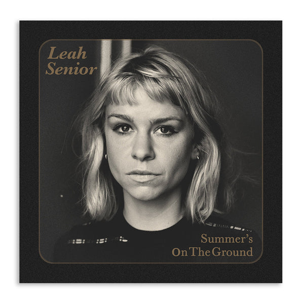 Leah Senior - Summer's On The Ground