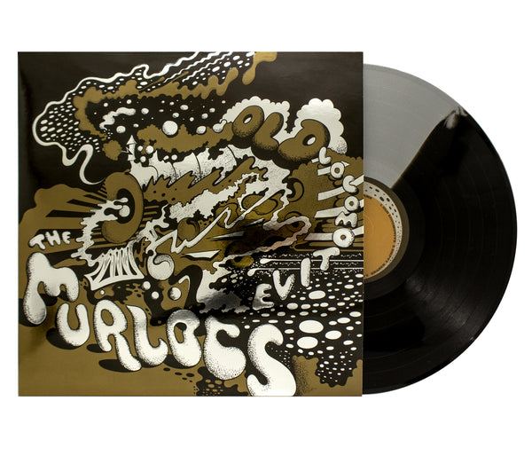 The Murlocs - Old Locomotive (Black & Silver Limited Edition)
