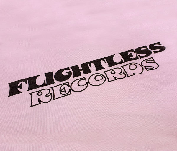 Flightless Records - Hell's Gates Long Sleeve