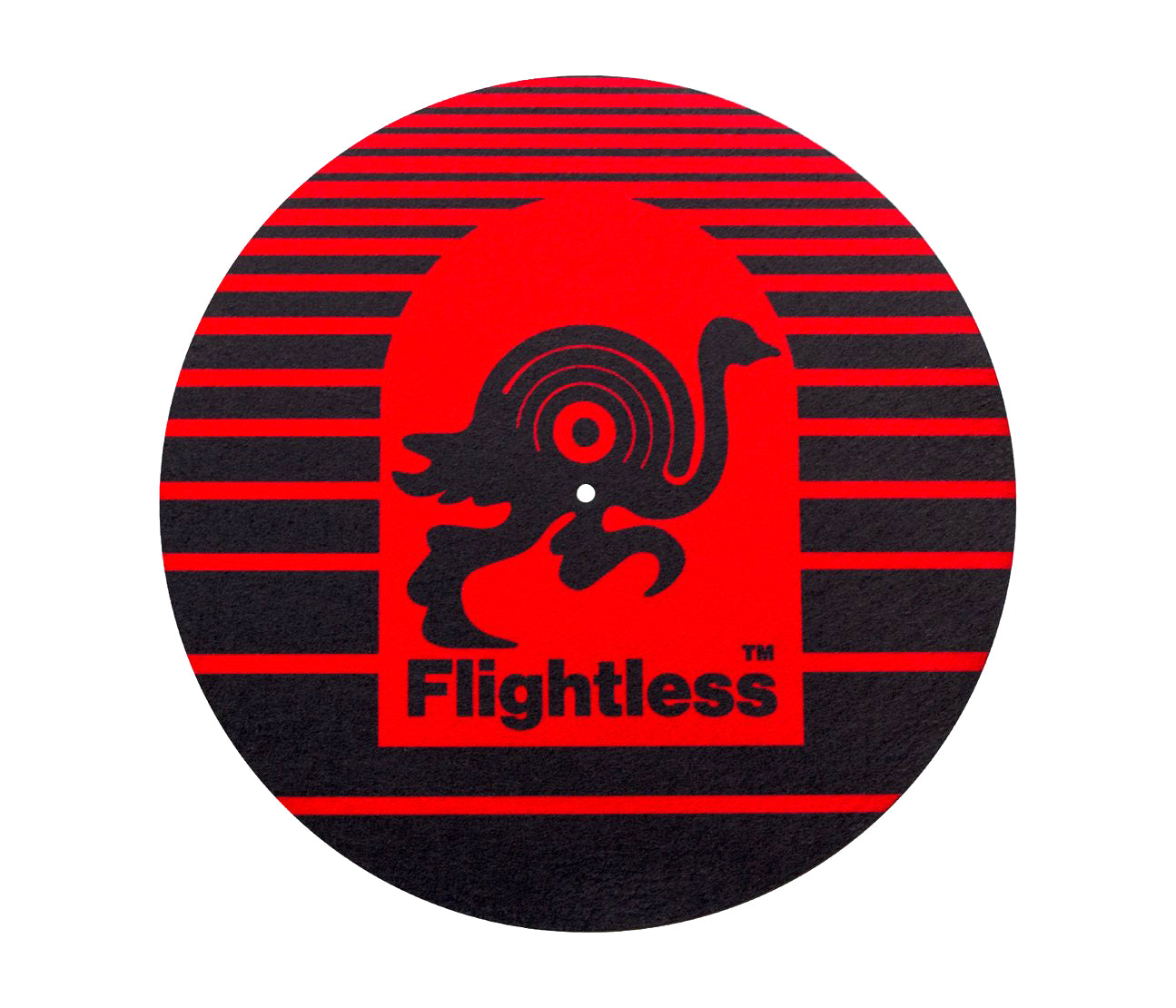 Flightless Records - Slipmat