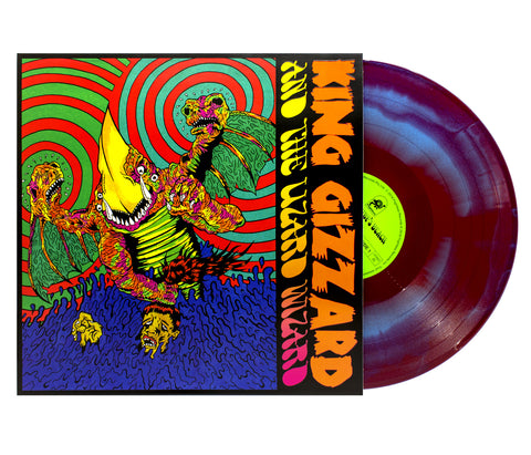 King Gizzard & The Lizard Wizard -  Willoughby's Beach (Limited Edition Reissue)