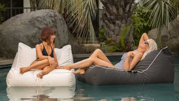 Floating Bean Bags by SoFloat®
