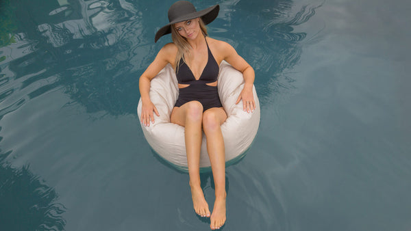 SoFloat Waiheke Solo® Floating Bean Bag