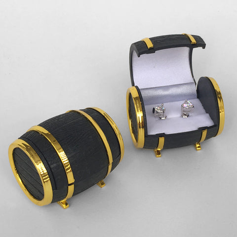 barrel (for rings, earrings) *not to be sold separately