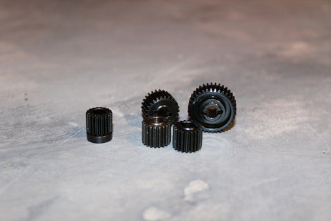 SCX10 II Kit Trans Gear set