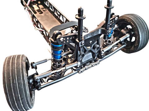 DR10 Street Eliminator/Drag Chassis Kit